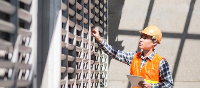Engineering Building Assessment Worker