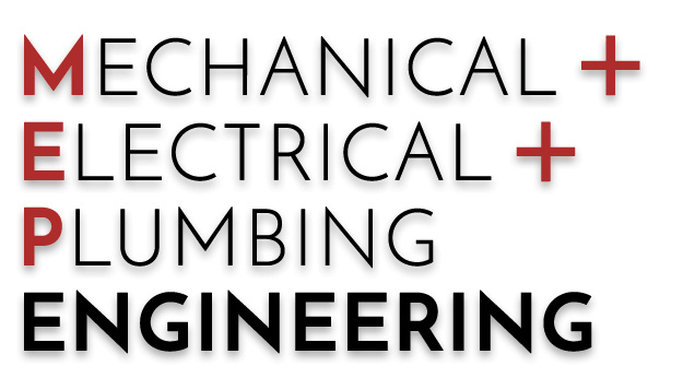 Mechanical, Electrical, Plumbing Engineering Text