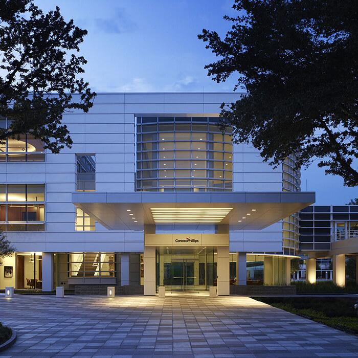 conoco phillips headquarters houston texas